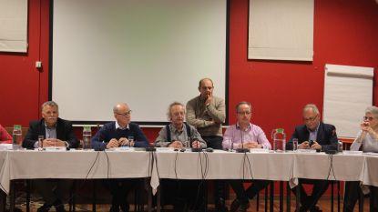 Schepenen van N-VA, CD&V, Open VLD en Groen terug aan de macht in Diepenbeek