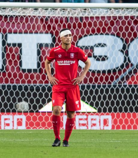 FC Twente-verdediger Gonzalez drie duels geschorst