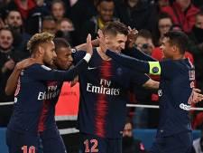 """Thomas Meunier raconte les fêtes d'anniversaires au PSG: """"Un peu Dikkenek, un peu m'as-tu-vu"""""""