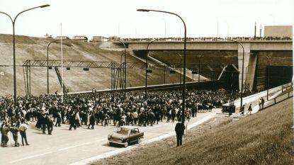 """Summer of 69, deel 4: """"Sorry, Urbain, het is een schande dat de Kennedytunnel naar zo'n sujet is vernoemd"""""""