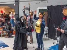 Theatergroep Teatro Obstinato gaat artistiek om met ouder worden