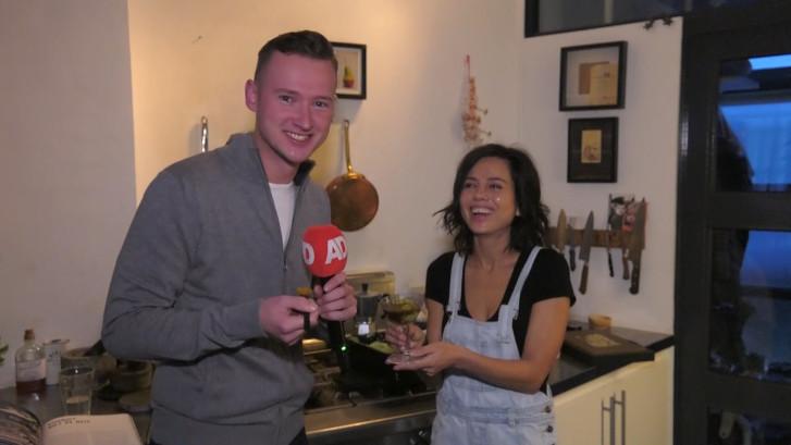 'Indorock' verkozen tot beste Nederlandse kookboek van 2019