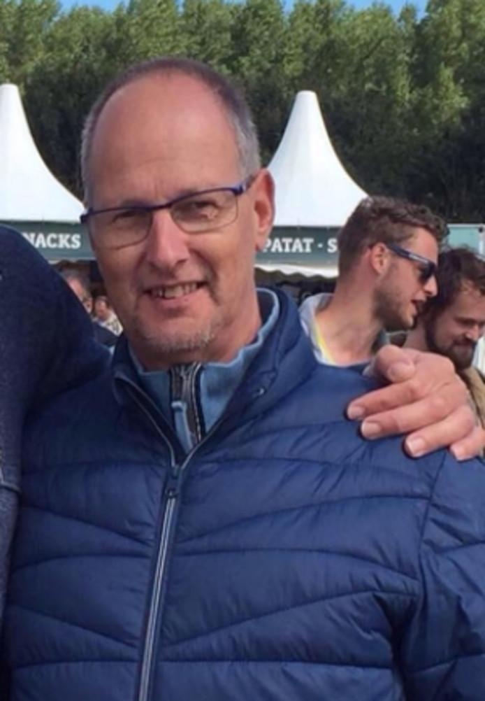 Jan van der Stel