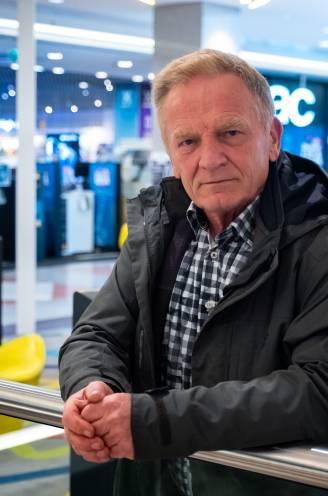 De misdienaar en de moord op de pedofiele pastoor: commissaris Danny De Wulf (67) over het spannendste uur in zijn carrière bij de havenbrigade