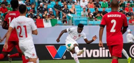 Canada in kwartfinale Gold Cup na monsterzege op Cuba