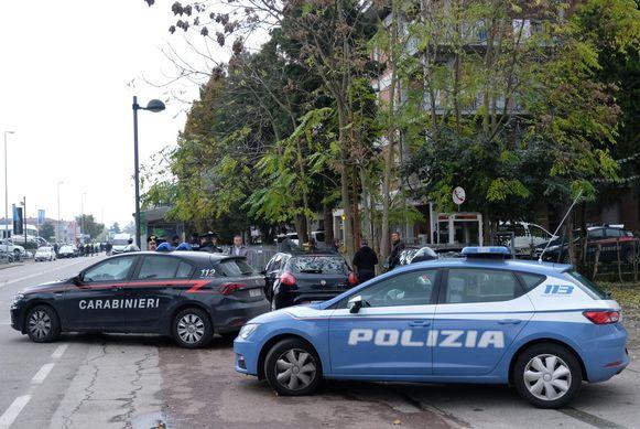 De Italiaanse maffiabendes zijn toonaangevend, zegt Europol.