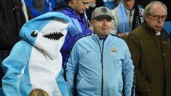 City-fans mogen geen broeksriem dragen als ze vanavond stadion Napoli binnen willen