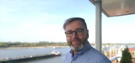 Brexit? Dragons' Den deelnemer Robert uit Tolkamer wil alsnog naar Engeland