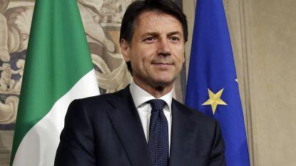 Europese primeur: Italiaanse begroting niet goedgekeurd door Commissie