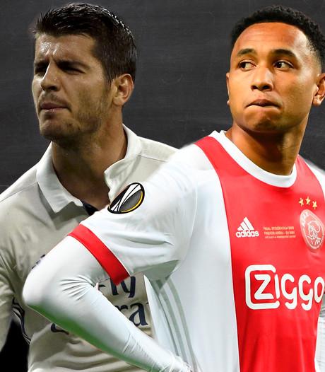 TT: Eintracht Frankfurt strikt Nelson Mandela, Twente haalt Fransman Simbassa