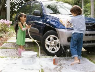 Vanaf wanneer kan je kind helpen in het huishouden?