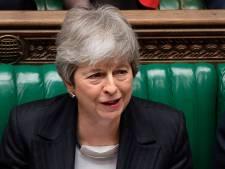 EU: alleen brexit-uitstel als Lagerhuis Mays deal volgende week alsnog aanneemt