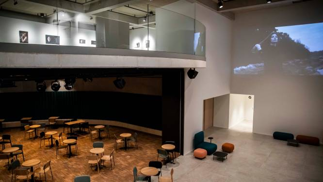 'Galerij' en 'Kleine zaal' als troef van vernieuwde Adelberg