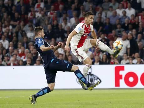 Puzzelen voor Sloetski bij Vitesse: Bero en Büttner geschorst voor clash met De Graafschap