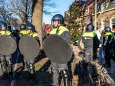 Brabantse derby verloopt vrij vlekkeloos, ondanks drie aanhoudingen