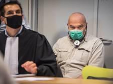 """ASSISEN. Fred Wittig schuldig aan roofmoord op Steve Huypens: """"Echt niks met die moord te maken"""""""
