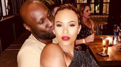 Lamar Odom en verloofde doen niet aan seks voor het huwelijk