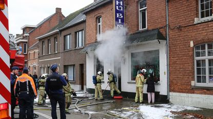 Chinees restaurant Hu Bin gesloten na zware brand