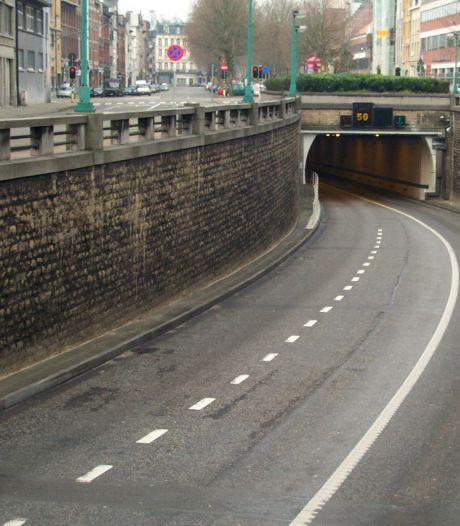 Waaslandtunnel donderdagnacht gesloten voor onderhoud: omrijden via Kennedytunnel
