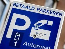 Voorlopig nog geen betaald parkeren in wijk Boomberg Hilversum