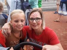 Brabanders op vakantie in Kroatië kijken uit naar WK-finale: 'Shirtje is ineens vier keer zo duur'