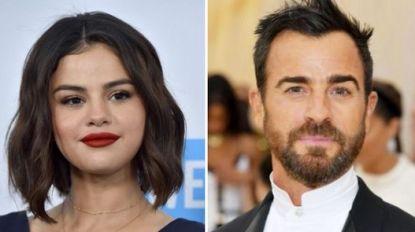 Selena Gomez gaat met ex van Jennifer Aniston aan de haal