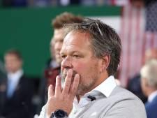 De Graafschap-trainer De Jong: Hadden drie punten moeten pakken