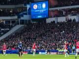 PSV baalt van boete vanwege gedrag supporters
