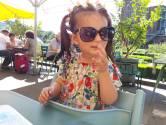 Dromen over reizen met Sara: zelfs weekje Kreta viel in het water