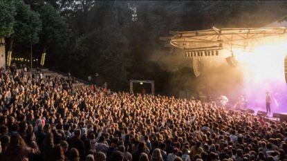Discobaar a Moeder, Marble Sounds, Alex Agnew, ... Hele zomer gratis concerten in Rivierenhof