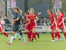 FC Twente Vrouwen neemt afscheid van acht speelsters