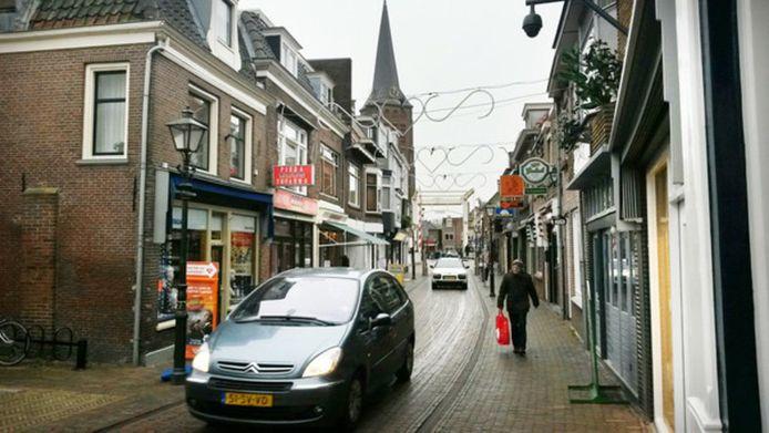 De Kaatsbaan in Maarssen.