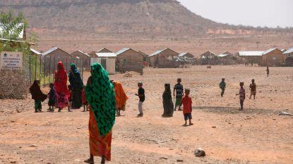 """""""De vergeten crisis"""": miljoen mensen op de vlucht in Ethiopië"""