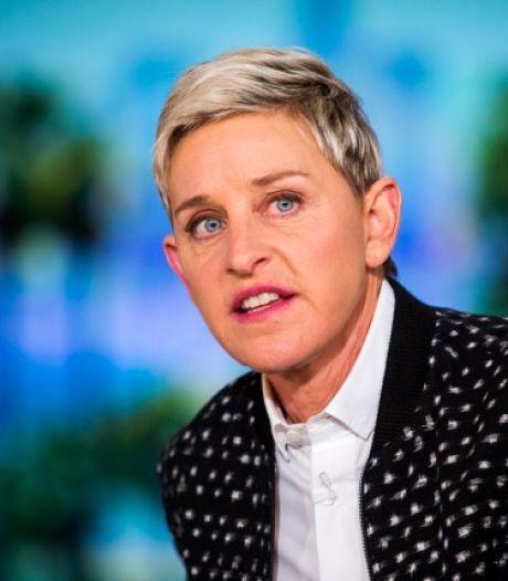 Victime de son mauvais caractère, Ellen DeGeneres voit ses audiences s'effondrer
