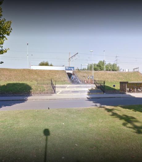 Nieuwe fietsenstallingen voor station Sint-Pieters
