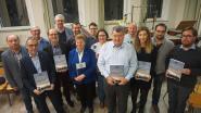 Koninklijke Harmonie Sint-Cecilia stunt met boek over 175 jaar lokale muziekgeschiedenis