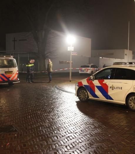 Steekpartij in Lemelerveld overschaduwt verder relatief rustige jaarwisseling in Vechtdal
