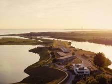 Watersnoodmuseum werkt aan paviljoen rond beroemde waterbouwers