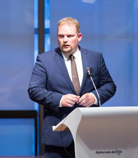 Alphen is 1,1 miljoen euro kwijt aan wachtgeld oud-wethouders