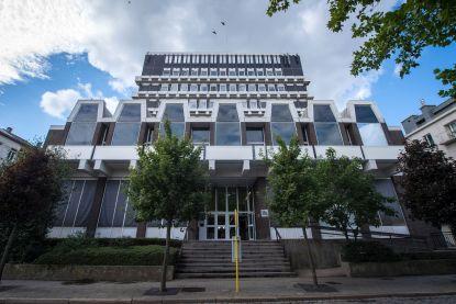 Cellen in Antwerps hof van beroep ontruimd door ondraaglijke geur