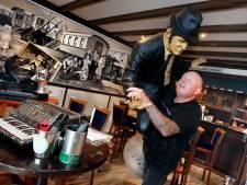 Het doek valt voor De Drie Vuisten in Gorinchem, ook het café moet worden gesloopt