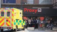 Gewapende overval op Proxy Delhaize: dader bedreigt kassierster met mes, verdachte gevat