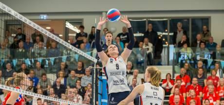Sliedrecht Sport slaat Sneek weg bij start play-offs om landstitel