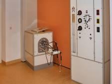 Catharina Kanker Instituut schenkt oud bestralingstoestel aan museum in Leiden