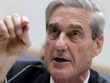Jurist Trump sprak dertig uur met aanklager Mueller
