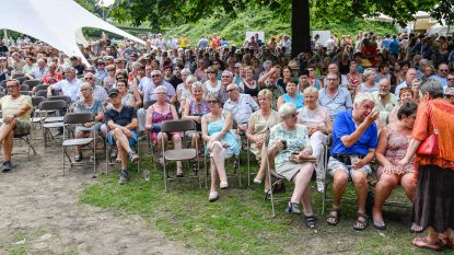 Jazz in het Park op Nationale Feestdag