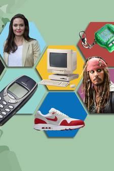 Wij zijn Generatie Y!
