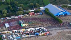 Indrukwekkend: dit was Brazilië - België op Rock Werchter