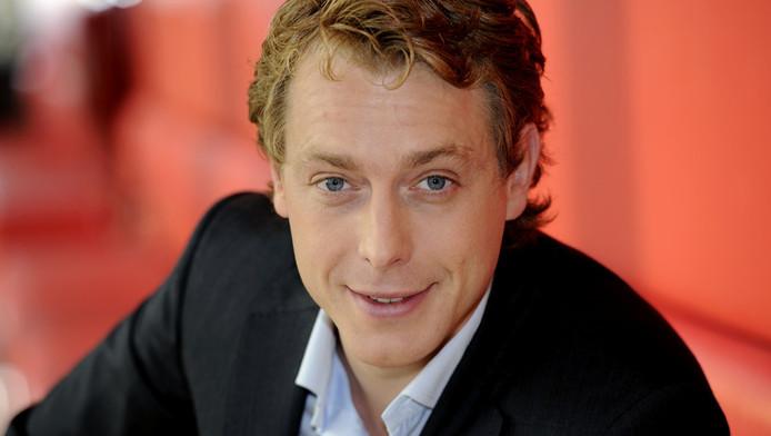 Mark van Eeuwen