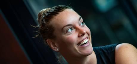 Heemskerk thuis na waanzinnige maanden: 'We moesten trouwen, en wel zo snel mogelijk'